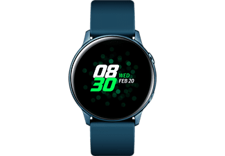 SAMSUNG Galaxy Watch Active Green (SM-R500NZGALUX)