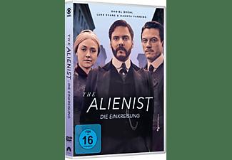 The Alienist-Die Einkreisung DVD