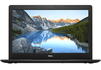 DELL Inspiron 15 3585 AMD Ryzen 5 2500U / 8GB / 256GB SSD / Radeon Vega 8 / Full HD