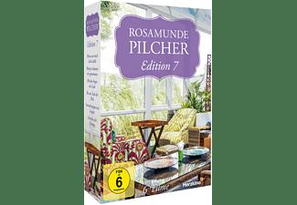 Rosamunde Pilcher - Edition 7 DVD