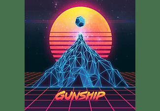 Gunship - Gunship (Incl.Bonus Track)  - (Vinyl)