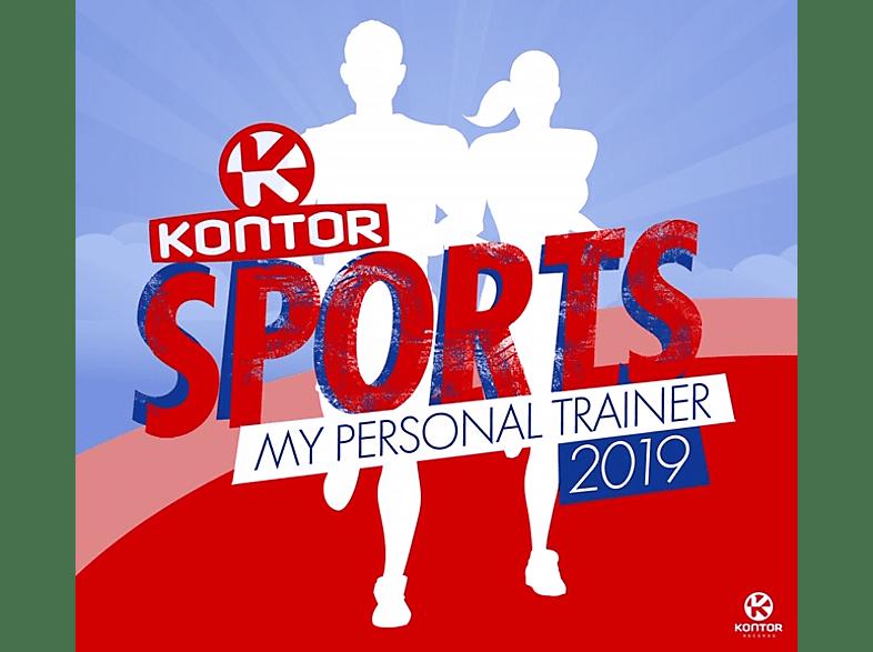 VARIOUS - Kontor Sports 2019 [CD]