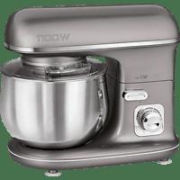 CLATRONIC KM 3712 Küchenmaschine Titan 1100 Watt
