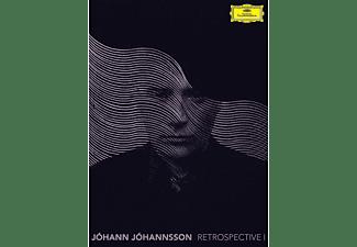 Johann Johannsson - Retrospective I  - (CD)