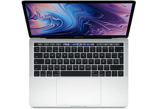 "Apple MacBook Pro Retina 13"", Intel® Core™ i5-8259U, 8 GB RAM, 512 GB SSD, Touch Bar, Plata"