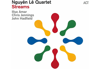 Nguyen Le Quartet - Streams (Vinyl LP (nagylemez))