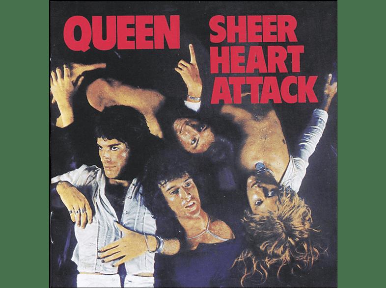 Queen - Sheer Heart Attack (LTD) Vinyl
