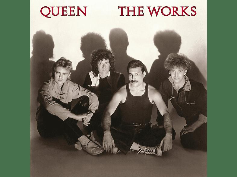 Queen - The Works (LTD) Vinyl