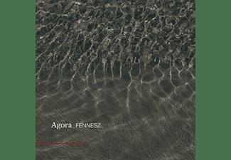 Fennesz - Agora  - (CD)