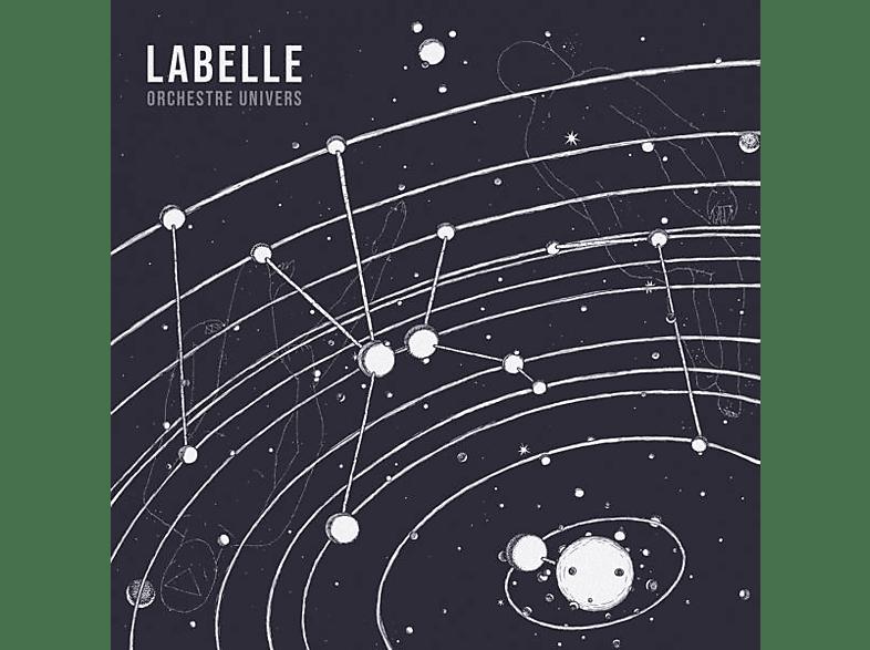 Labelle - Orchestre-Univers [CD]