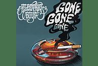 Electric Boys - Gone Gone Gone (Transparent Vinyl) [Vinyl]