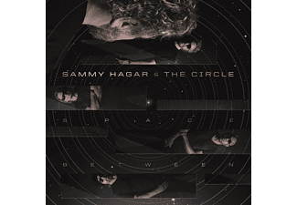 Sammy Hagar, Circle - Space Between - (Vinyl)