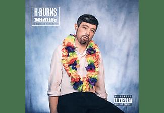 H-burns - Midlife  - (CD)