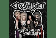 Crashdiet - Illegal Rarities Vol.2 [CD]