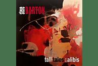 Steve Barton - Tall Tales & Alibis [CD]
