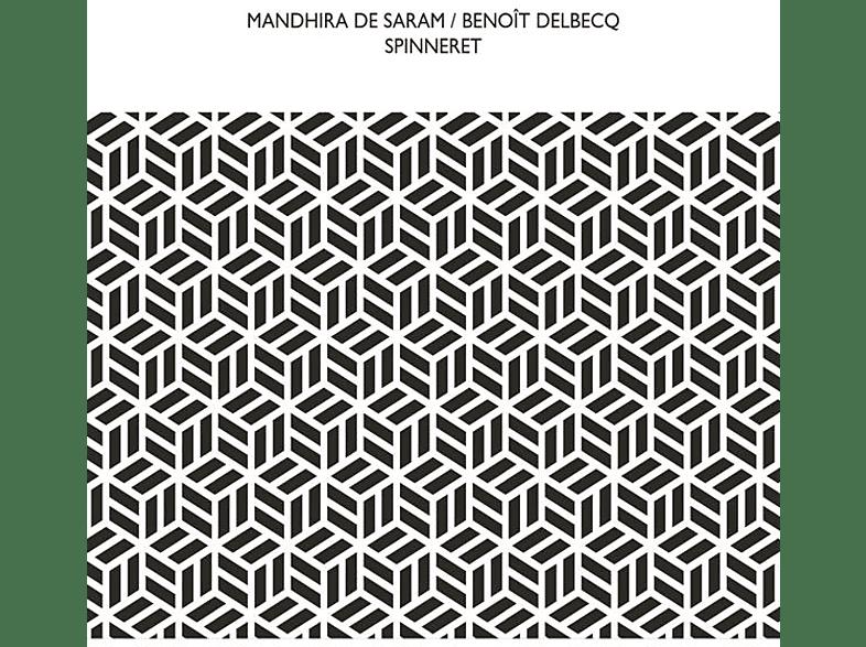 De Saram,Mandhira/Delbecq,Benoit - Spinneret [CD]
