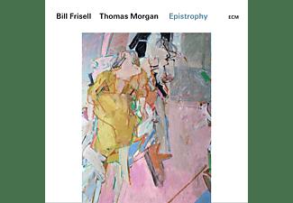 Bill Frisell, Thomas Morgan - EPISTROPHY  - (Vinyl)