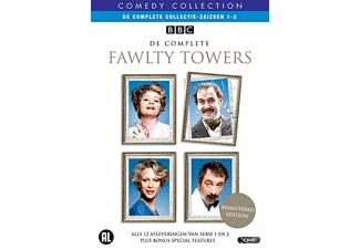 Fawlty Towers | DVD