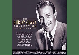 Buddy Clark - The Buddy Clark Collection  - (CD)