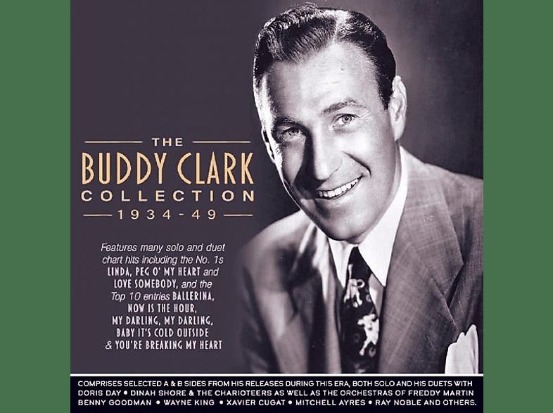 Buddy Clark - The Buddy Clark Collection [CD]