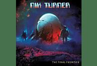 Nik Turner - The Final Frontier [CD]