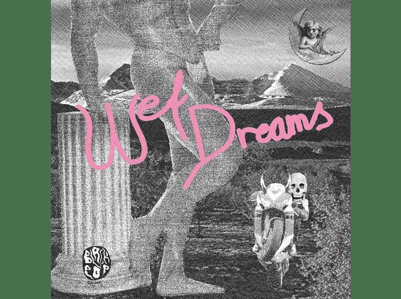 Wet Dreams - Wet Dreams [MC (analog)]