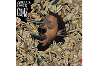 Quelle Chris - Guns [CD]