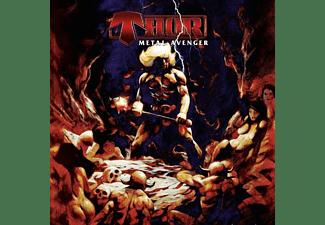 Thor - METAL AVENGER  - (Vinyl)