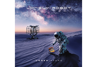 Lonely Robot - UNDER STARS  - (LP + Bonus-CD)