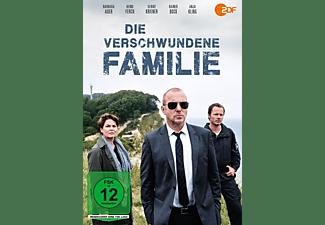 Die verschwundene Familie DVD