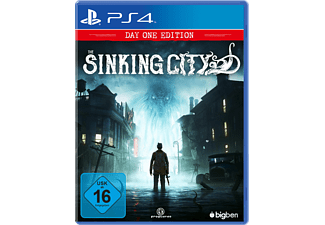 The Sinking City - Limited Day One Edition - [PlayStation 4]
