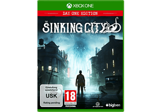Xbox One - The Sinking City: Day One Edition /D/F