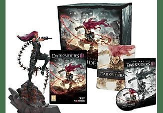 PC Darksiders III Edición de Coleccionista