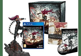 PS4 Darksiders III Edición de Coleccionista
