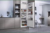 BAUKNECHT KVIE 4185 A+++  Kühlschrank (A+++, 145 kWh/Jahr, 1771 mm hoch, Weiß)