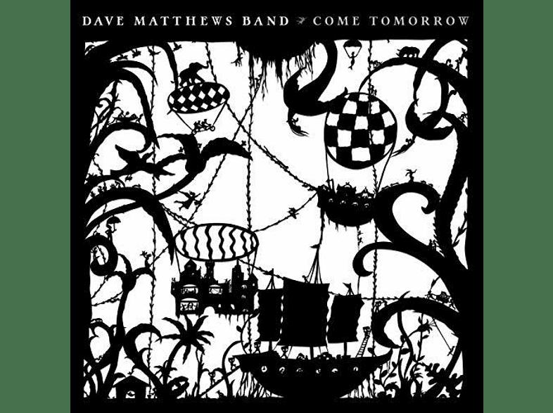 Dave Matthews Band - Come Tomorrow [Vinyl]