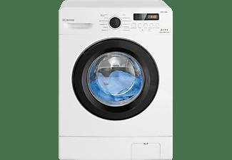 BOMANN WA 7180 W Waschmaschine (8 kg, 1400 U/Min.)