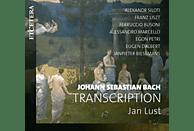Jan Lust - Transcription [CD]