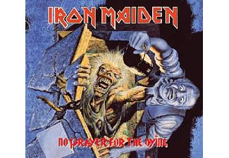 Iron Maiden - No Prayer For The Dying (2015 Remaster)  - (CD)