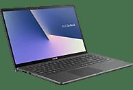 ASUS UX562FD-EZ078T, Convertible mit 15.6 Zoll Display, Core™ i5 Prozessor, 16 GB RAM, 512 GB SSD, GeForce® GTX 1050 MAX Q, Gun Grey