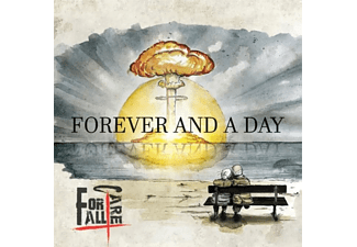 For All I Care - Forever And A Day - (CD)