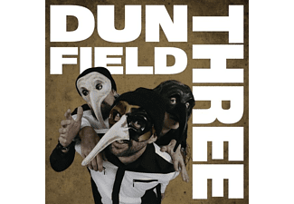 Dun Field Three - Dun Field Three - (CD)