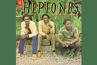 The Heptones - Swing Low [CD]