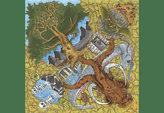 The Mammuthus - Forever Tree  - (Vinyl)