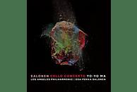 Yo-Yo Ma, Los Angeles Philharmonic - Salonen Cello Concerto [Vinyl]