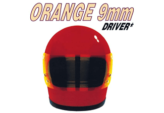 Orange 9mm - Driver Not Included - (Vinyl)