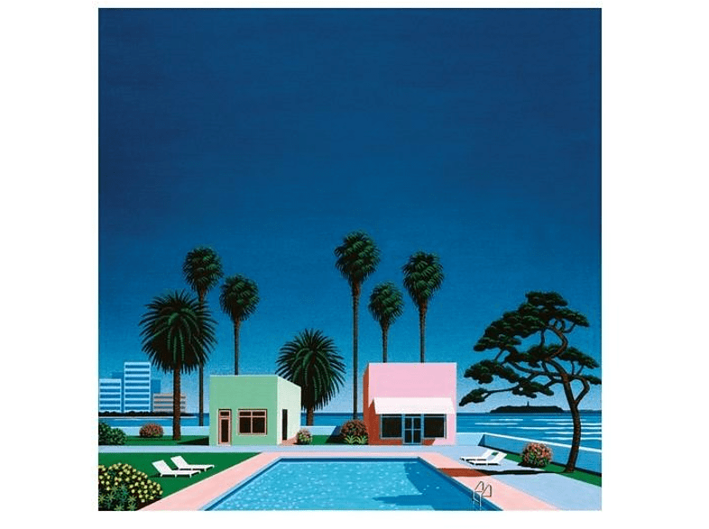 VARIOUS - Pacific Breeze: Japanese City Pop,Aor & Boogie 19 [CD]