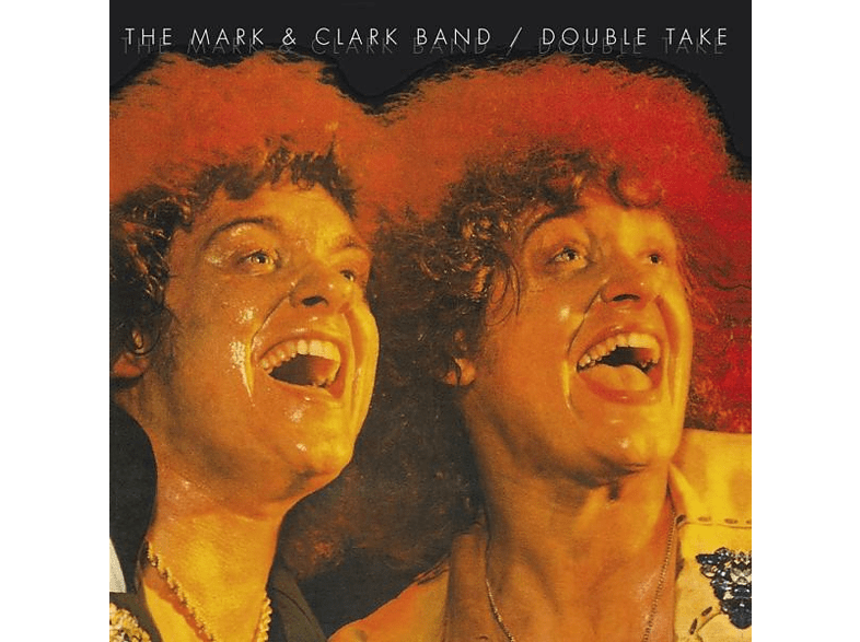 Mark & Clark Band - Double Take [CD]