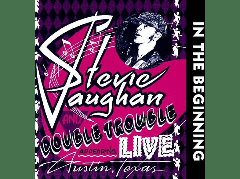Stevie Ray Vaughan - In The Beginning [CD]