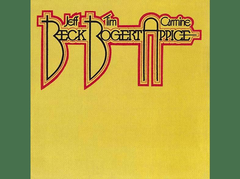 Bogert Beck, Appice - Bogert Beck & Appice [CD]
